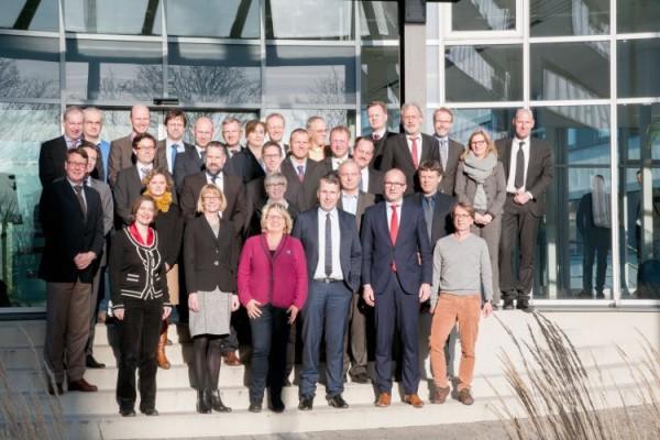 Beirat NRW Nano-Konferenz